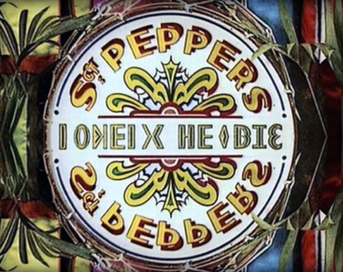 Файл:Sgt. Pepper's Lonely Hearts Club Band Drum.jpg