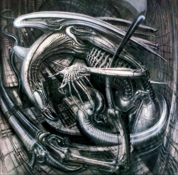 Файл:Giger-Alien Monster IV.jpg