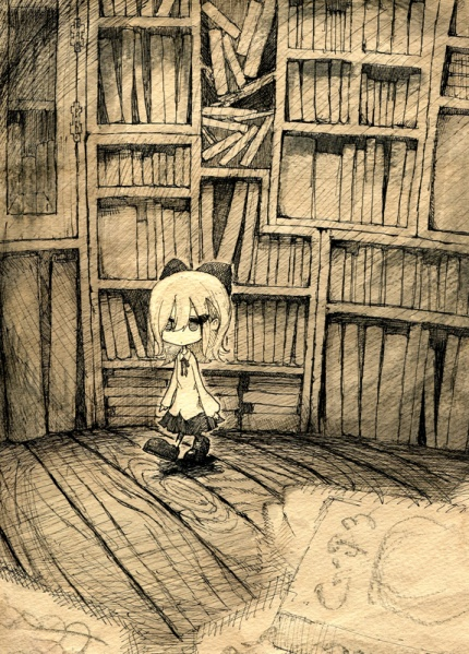 Файл:Lost in the library 2.jpg