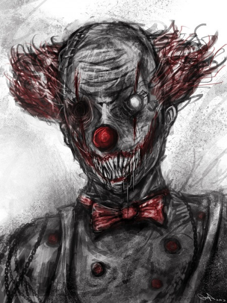 Файл:Demonic clown by eemeling-d8i2v9g.jpg